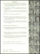 1963 West Lafayette High School Yearbook Page 14 & 15