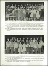 1963 West Lafayette High School Yearbook Page 26 & 27