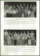 1963 West Lafayette High School Yearbook Page 28 & 29