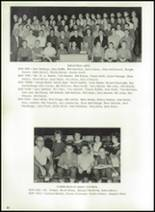 1963 West Lafayette High School Yearbook Page 30 & 31