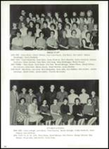 1963 West Lafayette High School Yearbook Page 32 & 33