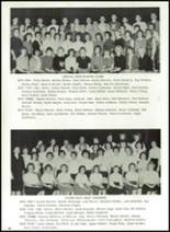 1963 West Lafayette High School Yearbook Page 34 & 35