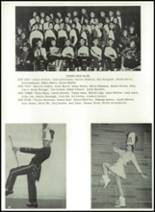 1963 West Lafayette High School Yearbook Page 36 & 37