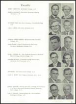 1963 West Lafayette High School Yearbook Page 44 & 45