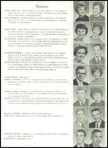 1963 West Lafayette High School Yearbook Page 46 & 47