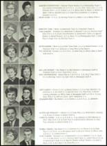 1963 West Lafayette High School Yearbook Page 48 & 49