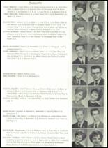 1963 West Lafayette High School Yearbook Page 50 & 51
