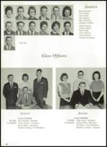 1963 West Lafayette High School Yearbook Page 54 & 55