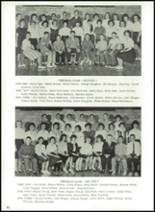 1963 West Lafayette High School Yearbook Page 60 & 61