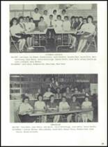 1963 West Lafayette High School Yearbook Page 62 & 63