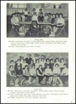 1963 West Lafayette High School Yearbook Page 64 & 65