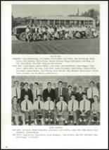 1963 West Lafayette High School Yearbook Page 66 & 67