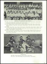 1963 West Lafayette High School Yearbook Page 70 & 71