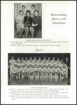 1963 West Lafayette High School Yearbook Page 74 & 75