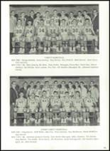 1963 West Lafayette High School Yearbook Page 76 & 77
