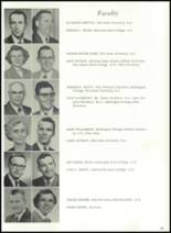 1963 West Lafayette High School Yearbook Page 78 & 79