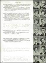 1963 West Lafayette High School Yearbook Page 80 & 81