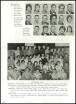 1963 West Lafayette High School Yearbook Page 82 & 83