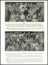 1963 West Lafayette High School Yearbook Page 84 & 85