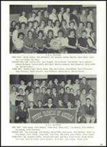 1963 West Lafayette High School Yearbook Page 86 & 87