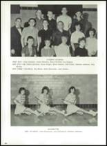 1963 West Lafayette High School Yearbook Page 88 & 89