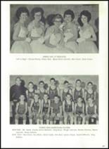 1963 West Lafayette High School Yearbook Page 90 & 91