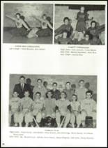 1963 West Lafayette High School Yearbook Page 92 & 93