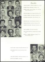 1963 West Lafayette High School Yearbook Page 94 & 95