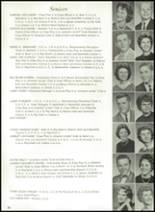 1963 West Lafayette High School Yearbook Page 96 & 97