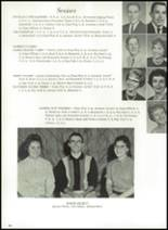 1963 West Lafayette High School Yearbook Page 98 & 99