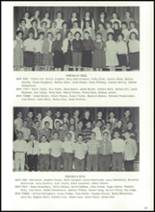 1963 West Lafayette High School Yearbook Page 100 & 101