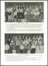 1963 West Lafayette High School Yearbook Page 102 & 103