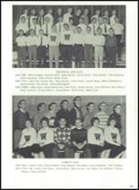 1963 West Lafayette High School Yearbook Page 106 & 107