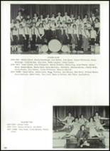 1963 West Lafayette High School Yearbook Page 108 & 109