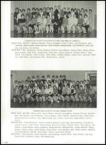 1963 West Lafayette High School Yearbook Page 114 & 115