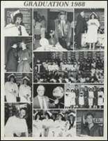 1989 Stillwater High School Yearbook Page 12 & 13