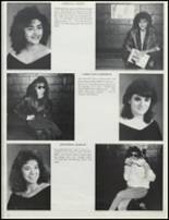 1989 Stillwater High School Yearbook Page 16 & 17