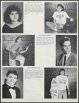 1989 Stillwater High School Yearbook Page 20 & 21