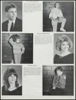 1989 Stillwater High School Yearbook Page 22 & 23