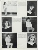 1989 Stillwater High School Yearbook Page 24 & 25