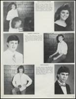 1989 Stillwater High School Yearbook Page 26 & 27