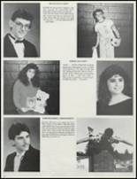 1989 Stillwater High School Yearbook Page 28 & 29