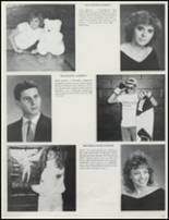 1989 Stillwater High School Yearbook Page 30 & 31