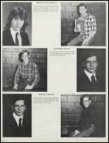 1989 Stillwater High School Yearbook Page 34 & 35