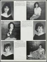 1989 Stillwater High School Yearbook Page 36 & 37