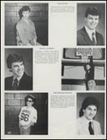 1989 Stillwater High School Yearbook Page 38 & 39