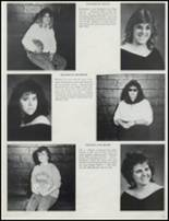 1989 Stillwater High School Yearbook Page 40 & 41