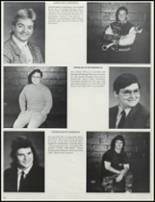 1989 Stillwater High School Yearbook Page 42 & 43