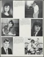 1989 Stillwater High School Yearbook Page 44 & 45