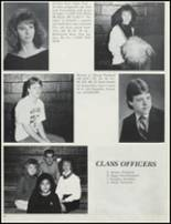 1989 Stillwater High School Yearbook Page 46 & 47